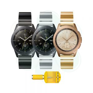 خرید بند ساعت سامسونگ Galaxy Watch 42mm استیل One Bead