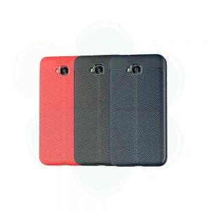 خرید کاور طرح چرمی اتو فوکوس گوشی ایسوس Asus Zenfone 4 Selfie ZD553KL
