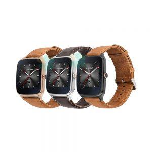 خرید بند ساعت ایسوس Zenwatch 2 WI501Q چرمی Genuine Leather