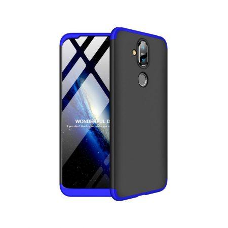 خرید قاب 360 درجه GKK گوشی نوکیا 8.1 - Nokia X7