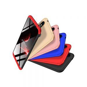 خرید قاب 360 درجه GKK گوشی شیائومی ردمی نوت 6 پرو - Redmi Note 6 Pro