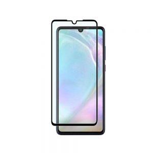 خرید گلس محافظ تمام صفحه گوشی هواوی Huawei P30