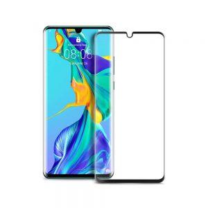 خرید گلس محافظ تمام صفحه گوشی هواوی Huawei P30 Pro