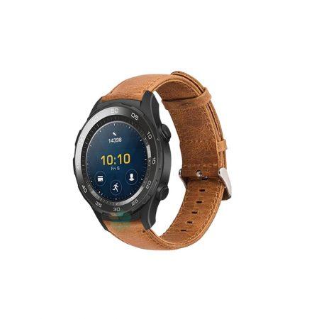 خرید بند ساعت Huawei Watch 2 Sport چرمی Genuine Leather