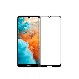 خرید گلس محافظ تمام صفحه گوشی هواوی Huawei Y6 2019 / Y6 Prime 2019