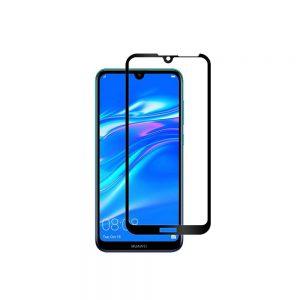 خرید گلس محافظ تمام صفحه گوشی هواوی Huawei Y7 Pro 2019