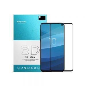 خرید گلس 3D نیلکین گوشی سامسونگ Samsung Galaxy S10e مدل CP+ Max