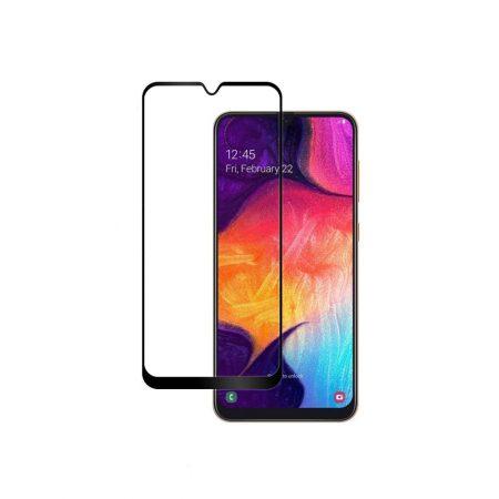 خرید گلس محافظ تمام صفحه گوشی سامسونگ Samsung Galaxy A20
