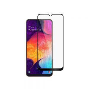 خرید گلس محافظ تمام صفحه گوشی سامسونگ Samsung Galaxy A30