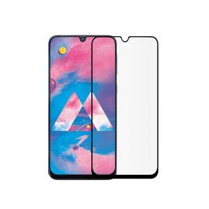 خرید گلس محافظ تمام صفحه گوشی سامسونگ Samsung Galaxy M30