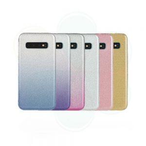 خرید قاب ژله ای اکلیلی گوشی سامسونگ Samsung Galaxy S10