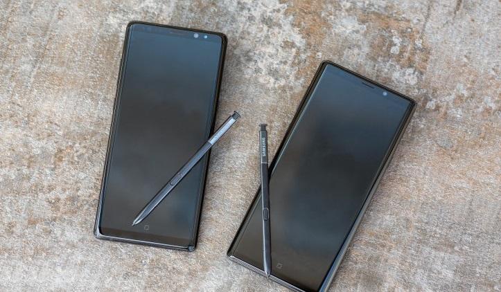 شماره مدل Galaxy Note10