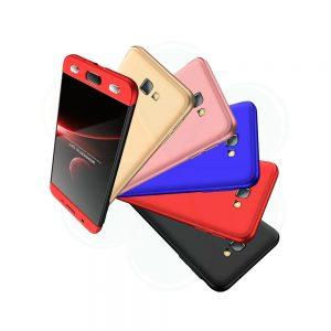 خرید قاب 360 درجه GKK گوشی سامسونگ Samsung Galaxy J7 Prime