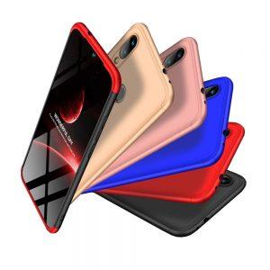 خرید قاب 360 درجه GKK گوشی شیائومی Xiaomi Redmi Note 7