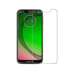 خرید محافظ صفحه گلس گوشی موتورولا Motorola Moto G7 Play مدل 2.5D