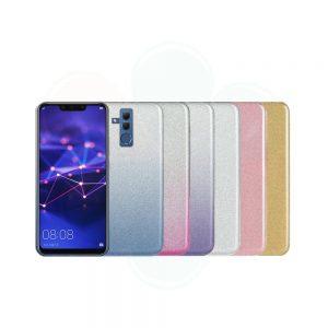 خرید قاب ژله ای اکلیلی گوشی هواوی Huawei Mate 20 lite