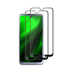 خرید گلس محافظ تمام صفحه گوشی موتورولا Motorola Moto G7 Plus