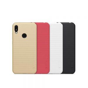 خرید قاب نیلکین گوشی هواوی Huawei Y6 2019 / Y6 Prime 2019 مدل Nillkin Frosted