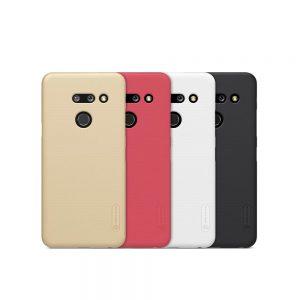خرید قاب نیلکین گوشی ال جی LG G8 ThinQ مدل Nillkin Frosted