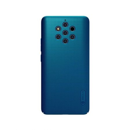 خرید قاب نیلکین گوشی نوکیا Nokia 9 PureView مدل Nillkin Frosted