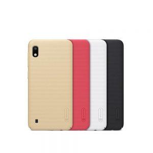 خرید قاب نیلکین گوشی سامسونگ Samsung Galaxy A10 مدل Nillkin Frosted