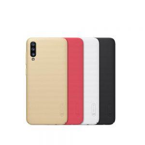 خرید قاب نیلکین گوشی سامسونگ Samsung Galaxy A70 مدل Nillkin Frosted