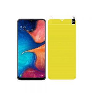 خرید محافظ صفحه نانو گوشی سامسونگ Samsung Galaxy A10