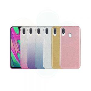 خرید قاب ژله ای اکلیلی گوشی سامسونگ Samsung Galaxy A40