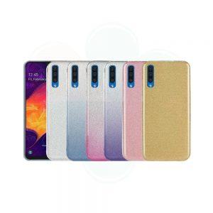 خرید قاب ژله ای اکلیلی گوشی سامسونگ Samsung Galaxy A50