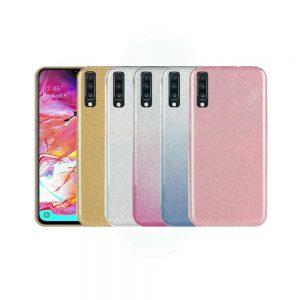 خرید قاب ژله ای اکلیلی گوشی سامسونگ Samsung Galaxy A70
