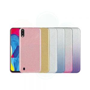 خرید قاب ژله ای اکلیلی گوشی سامسونگ Samsung Galaxy M10