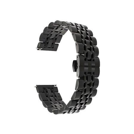 خرید بند ساعت سامسونگ Galaxy Watch Active استیل رولکسی