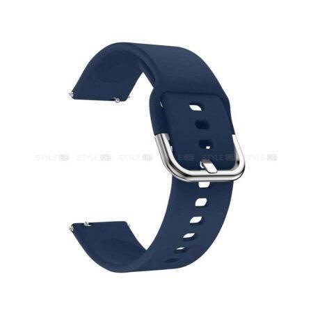 خرید بند ساعت سامسونگ Gear S2 Classic مدل سیلیکونی نرم