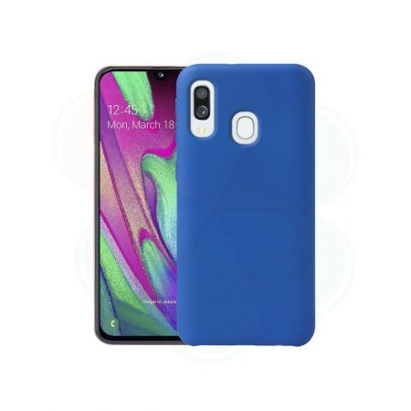 خرید قاب محافظ سیلیکونی گوشی سامسونگ Samsung Galaxy A40