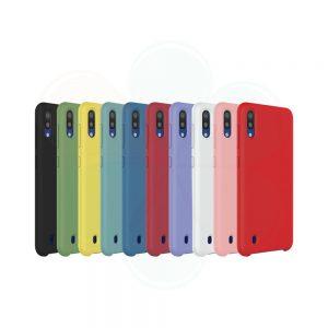 خرید قاب محافظ سیلیکونی گوشی سامسونگ Samsung Galaxy M10