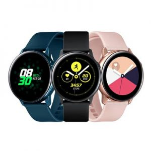 لوازم جانبی Samsung Galaxy Watch Active