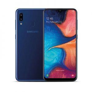 لوازم جانبی گوشی سامسونگ گلکسی Samsung Galaxy A20