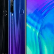 Honor 20 series
