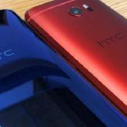 آپدیت اندروید 9 پای HTC