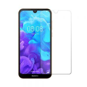 خرید محافظ صفحه گلس گوشی هواوی Huawei Y5 2019 مدل 2.5D