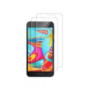 خرید محافظ صفحه گلس گوشی سامسونگ Samsung Galaxy A2 Core