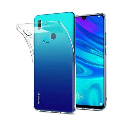 خرید قاب ژله ای شفاف گوشی هواوی Huawei P Smart 2019 مدل Clear TPU