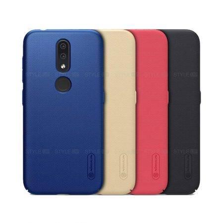 خرید قاب نیلکین گوشی نوکیا Nokia 4.2 مدل Nillkin Frosted