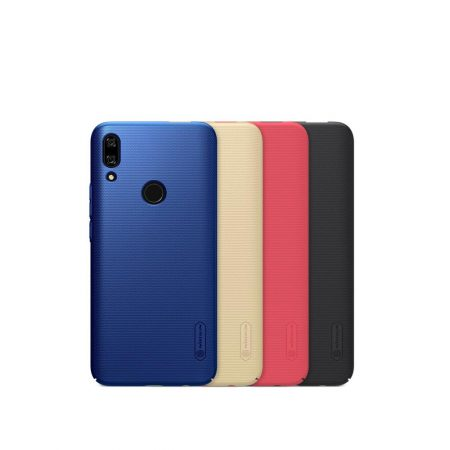 خرید قاب نیلکین گوشی هواوی Huawei P Smart Z مدل Nillkin Frosted