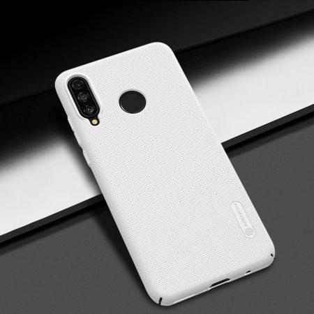 خرید قاب نیلکین گوشی هواوی Huawei P30 Lite / nova 4e مدل Nillkin Frosted