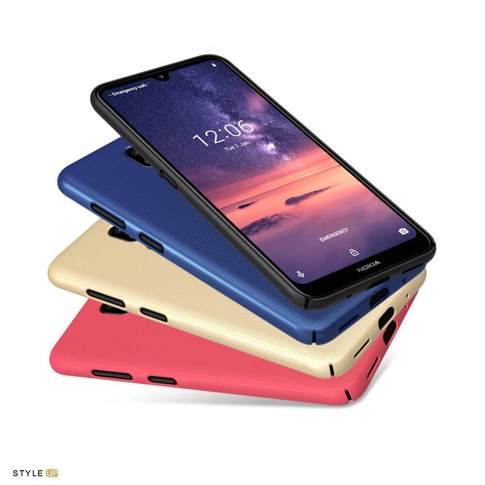 رنگبندی متنوع قاب نیلکین Nokia 3.2