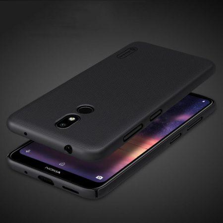 خرید قاب نیلکین گوشی نوکیا 3.2 - Nokia 3.2 مدل Nillkin Frosted