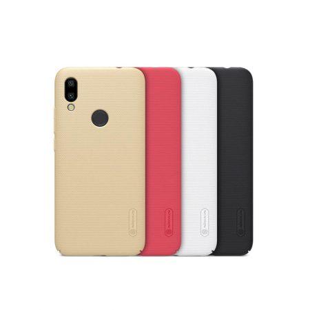 خرید قاب نیلکین گوشی شیائومی Xiaomi Redmi 7 مدل Frosted