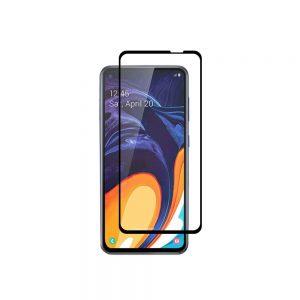 خرید گلس محافظ تمام صفحه گوشی سامسونگ Samsung Galaxy A60