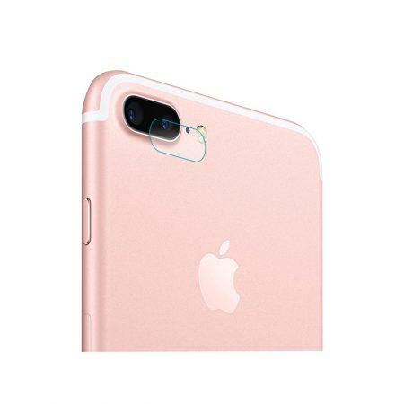 خرید محافظ لنز دوربین گوشی آیفون iPhone 7 Plus / 8 Plus مدل گلس 9H
